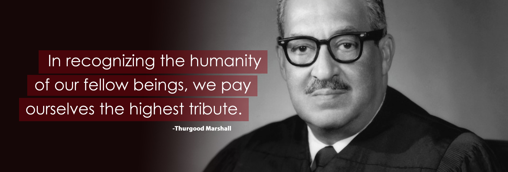 Thurgood Marshall Quotes Thurgood Marshall  Google Search  Quotes  Pinterest