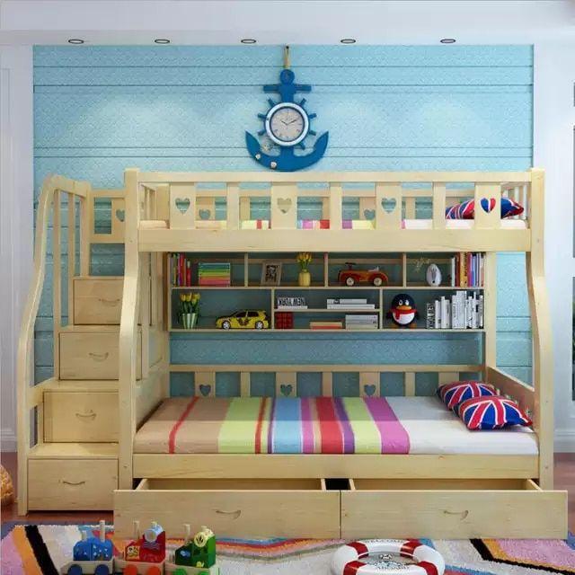 Webetop ni os muebles de dormitorio camas para ni os y - Precios de literas para ninos ...