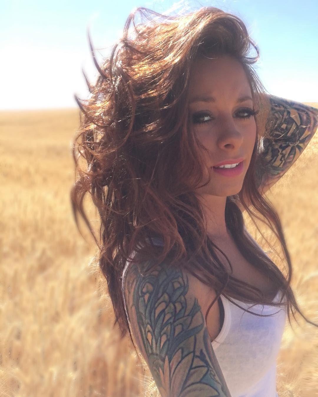 Riley jensen models pinterest riley jensen and tattooed models