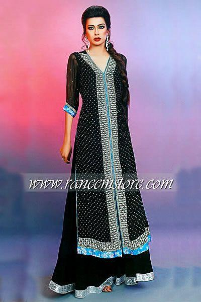 9989f5594c Design HER1061, Product code: HER1061, Designer Party Wear Dresses Lahore,  Islamabad, Faisalabad, Karachi Pakistan
