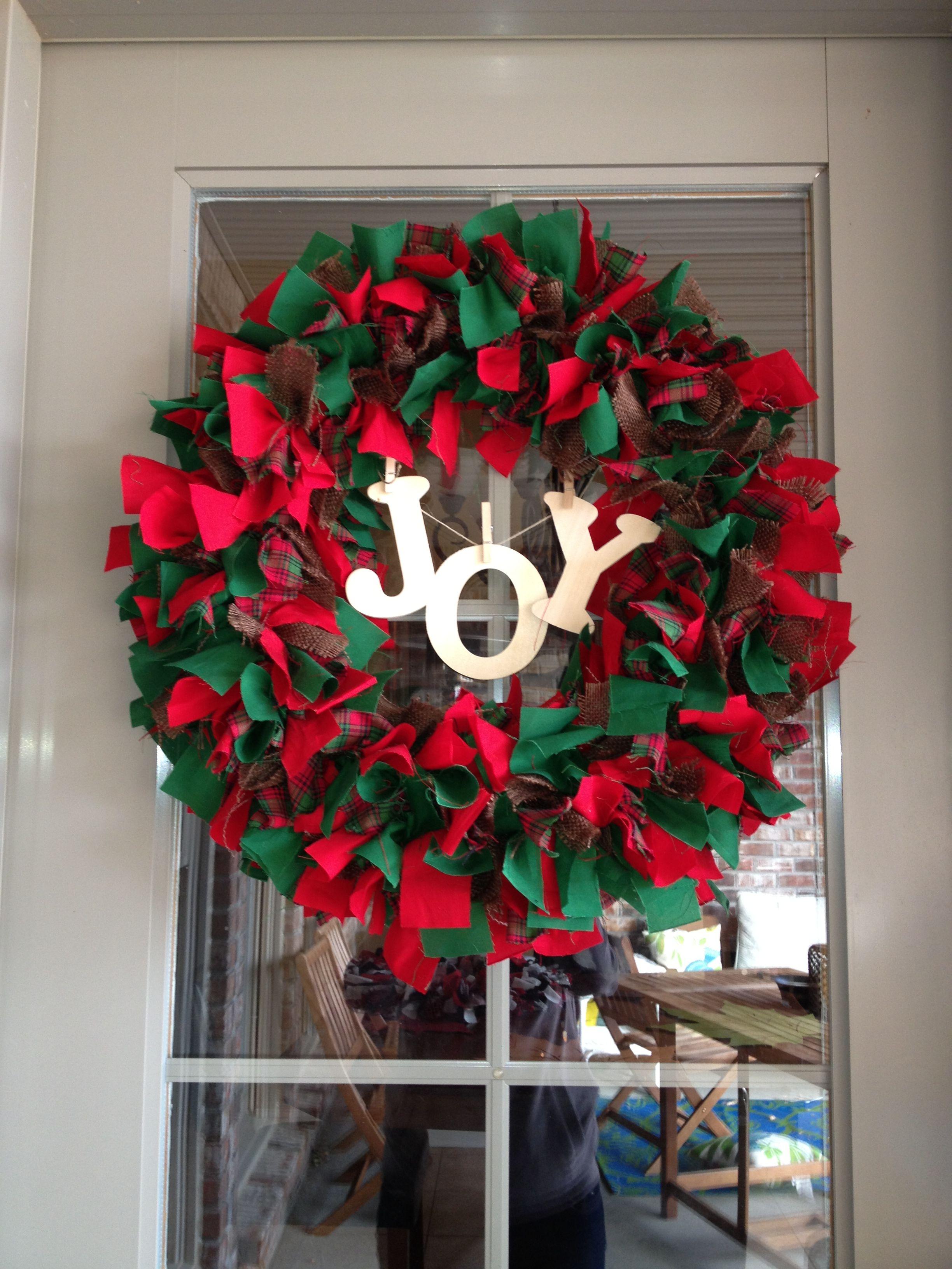 Outdoor Christmas wreath! | Outdoor christmas wreaths ...