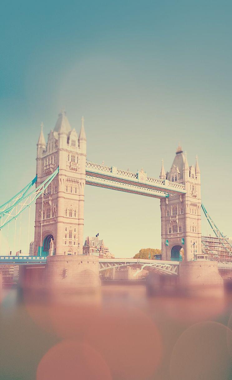 Uk Tower Bridge Beautiful Iphone Wallpapers Mobile9