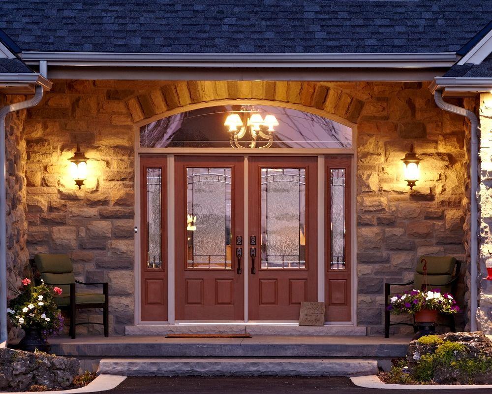 Pollard Windows Amp Doors Entrance Doors Waterdown