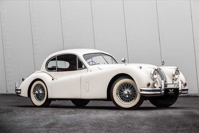 1955 Jaguar XK140 in Cars, Motorcycles & Vehicles, Clic Cars ...