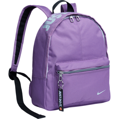 c6894f5c69 Nike JUST DO IT Kids Junior Mini Backpack Boys Girls School Rucksack PE Bag