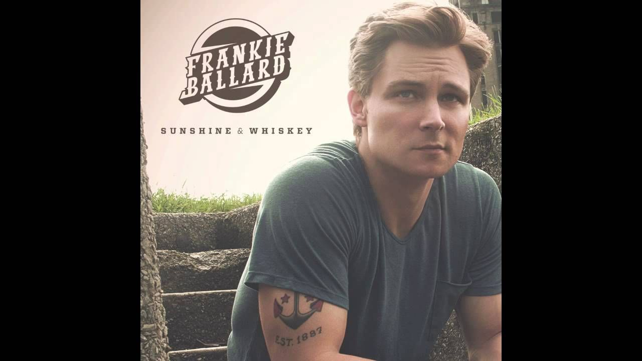"Frankie Ballard - ""Sober Me Up"" (Official Audio)"