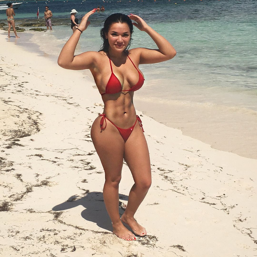 Cleavage Genesis Mia Lopez nude photos 2019