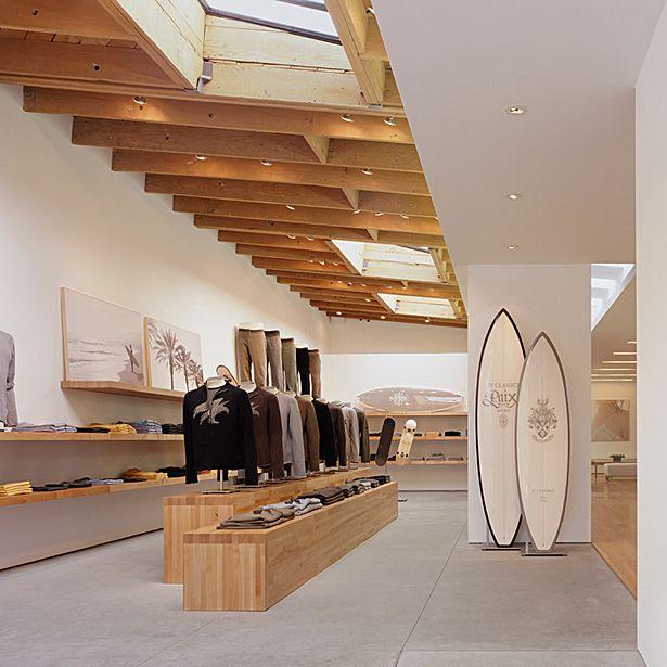Retail Store Design, Store