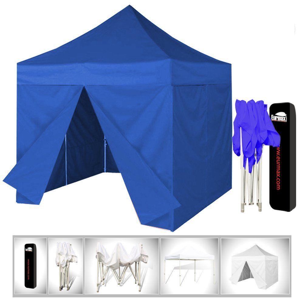 Amazon.com  Eurmax 10 x 10 Easy Pop up Canopy Ourdoor Party Tent Gazebo  sc 1 st  Pinterest & Amazon.com : Eurmax 10 x 10 Easy Pop up Canopy Ourdoor Party Tent ...