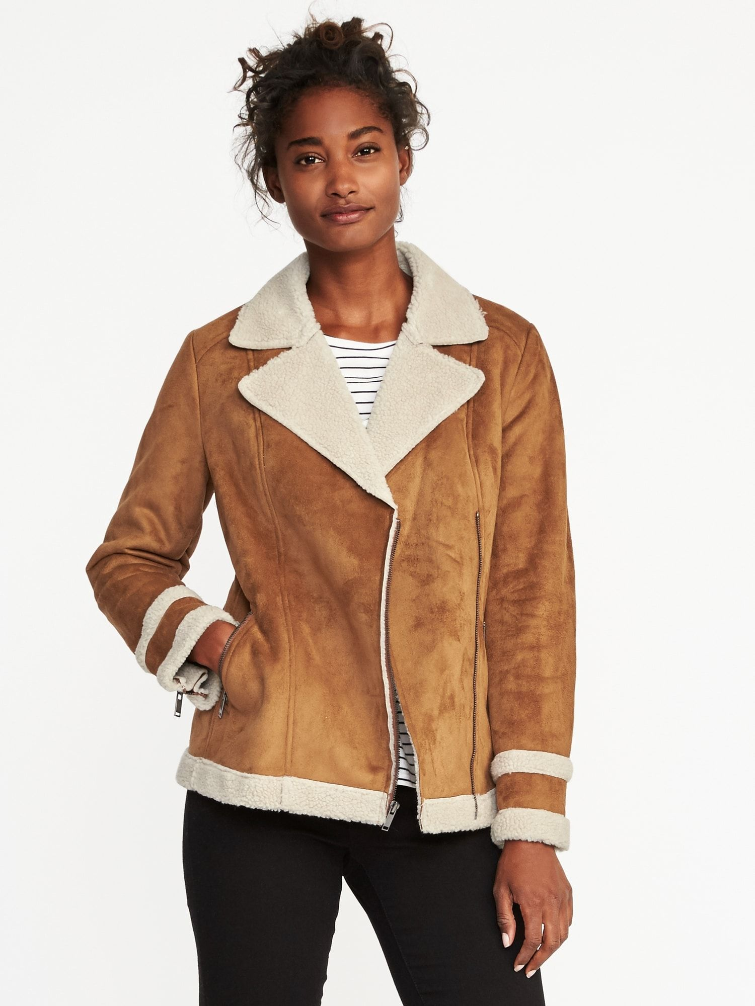 also cute from old navy Jackets, Jackets for women, Trim