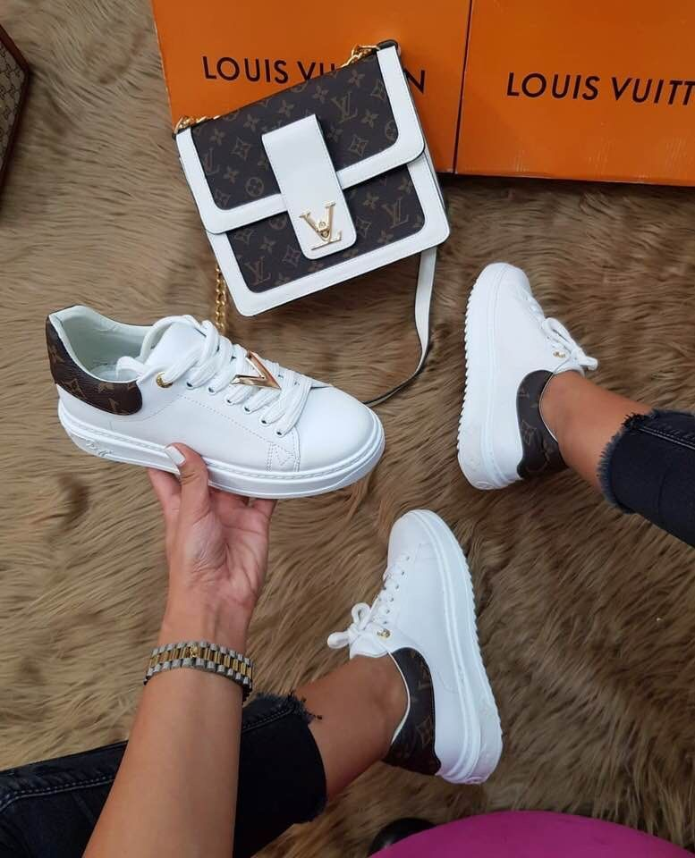 Nadire Atas on Matching Shoes and Bags – Moralizm – Schuhe