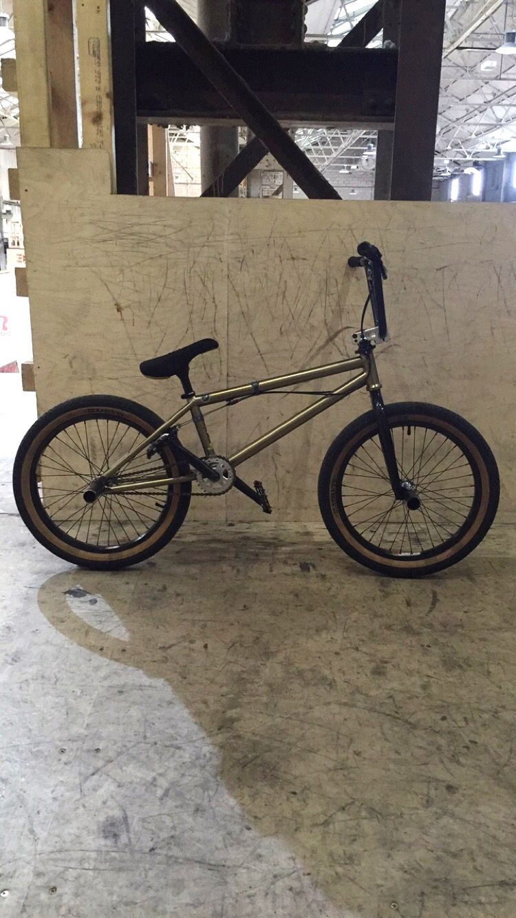 Wtp We The People Bmx Bikes Bikelife Custom Bikes Gyro Ramp1