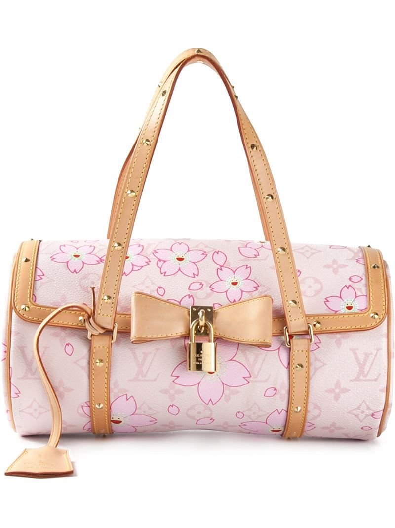 Louis vuitton vintage louis vuitton takashi murakami cherry jpg 800x1067 Cherry  blossom murakami 1b54f5094f698