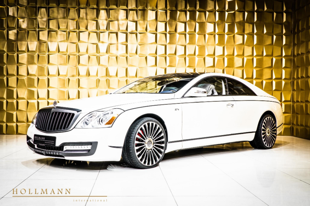 Maybach Coupé By Xenatec Luxury Pulse Cars Germany For Sale On Luxurypulse Maybach Maybach Coupe Mercedes Benz Maybach