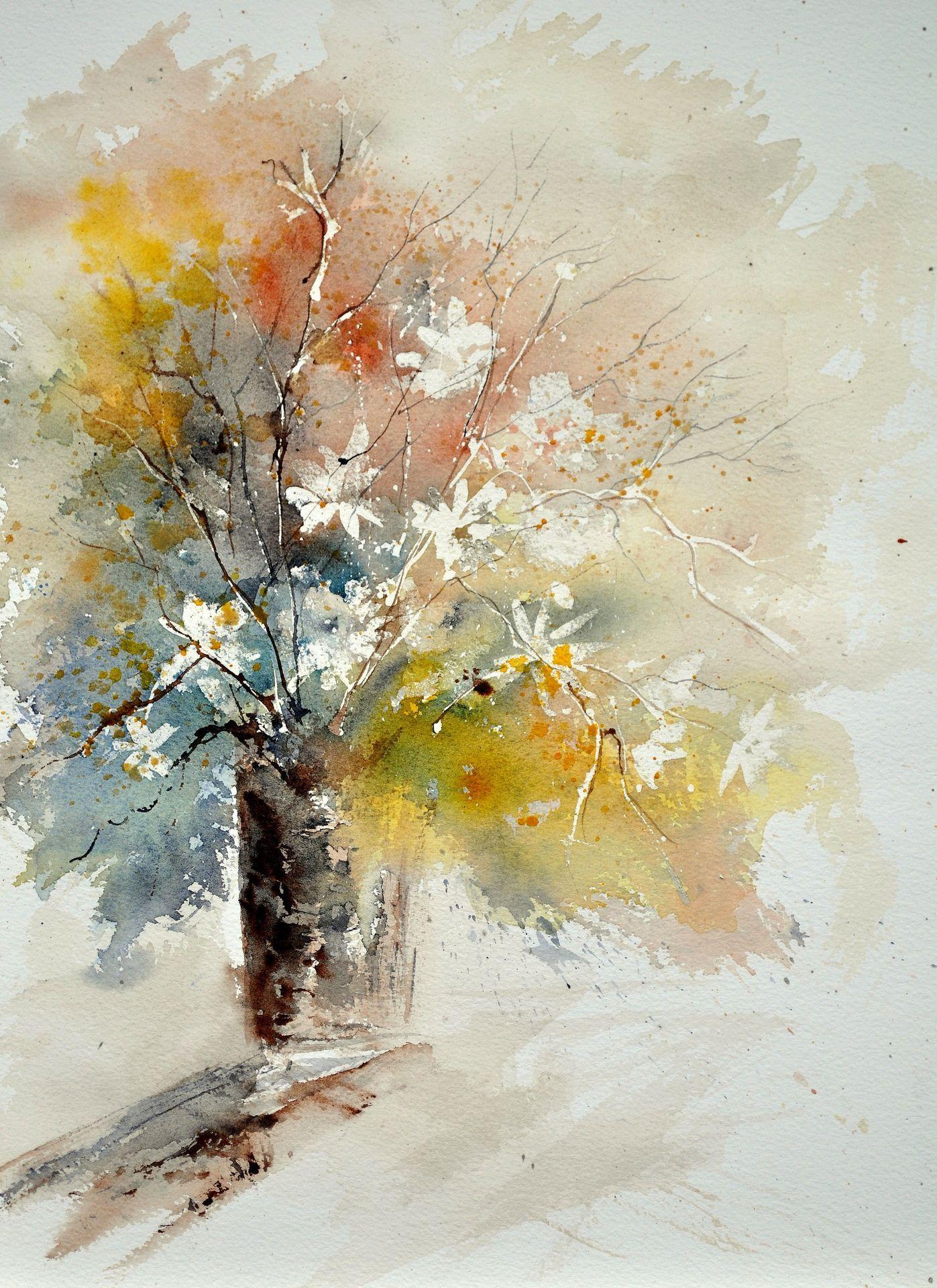 Картинки по запросу Pol Ledent watercolor
