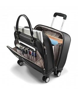 High Quality Samsonite Womenu0027s Spinner Mobile Office