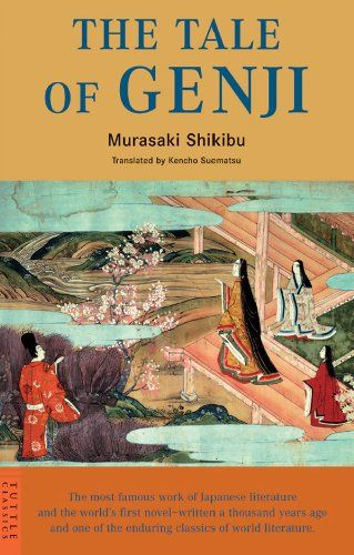 What Was The World S First Published Novel Modern Novel Genji World Literature