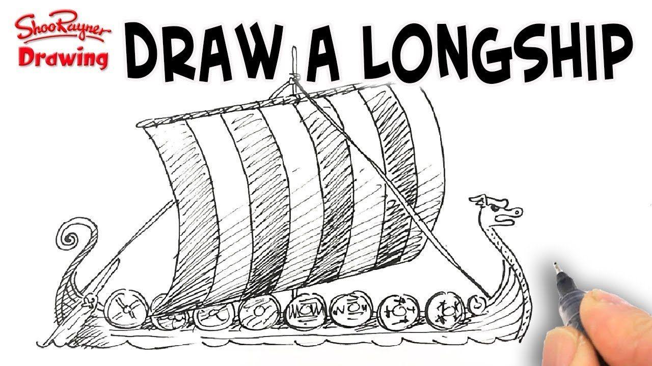 Image Result For Viking Ship Template Vikings Label Ships Jpg 1280x720