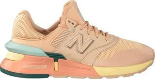 Dames Sneakers Ws997 - Roze - Maat 39 | Sneaker, Schoenen ...