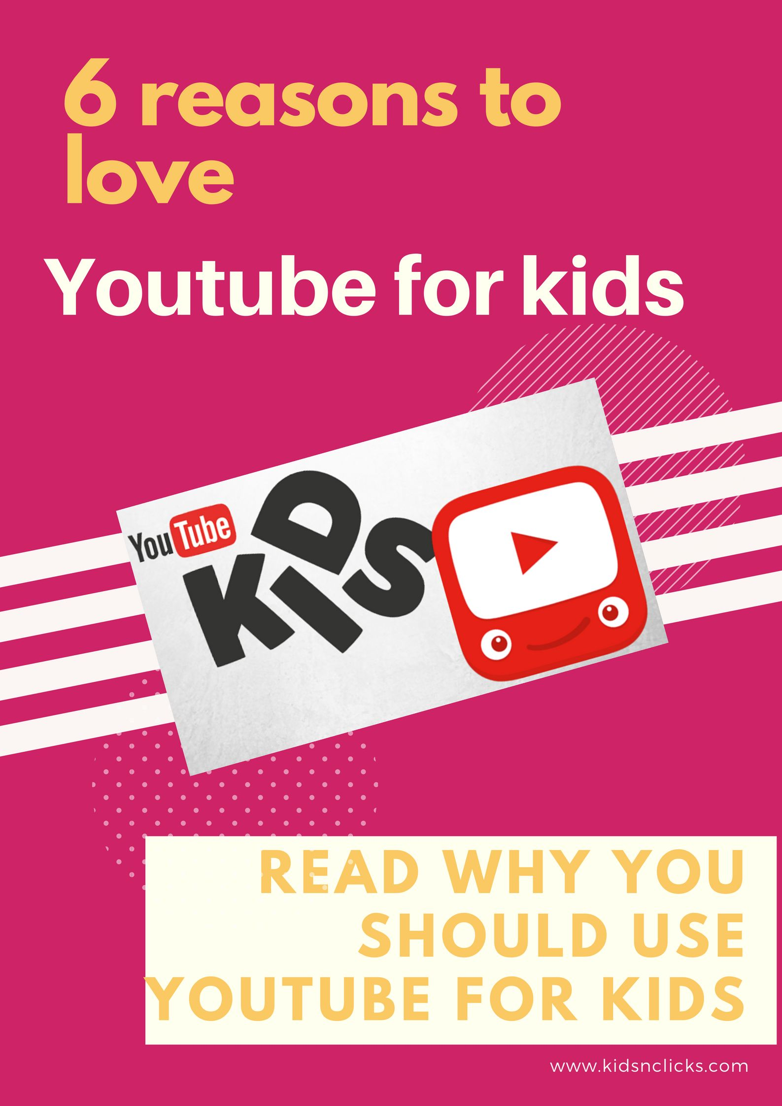 Youtube Kids App Review safety for kids