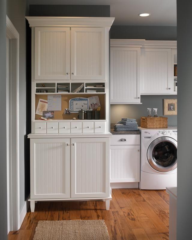 Message center | Medallion cabinets, Home kitchens ...