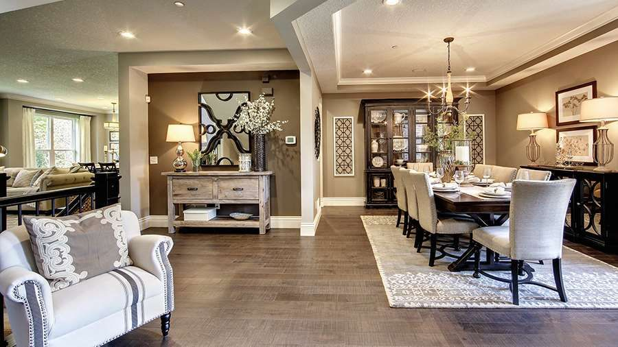 Design Your Mattamy Home: Minnesota Design Studio | Mattamy Homes