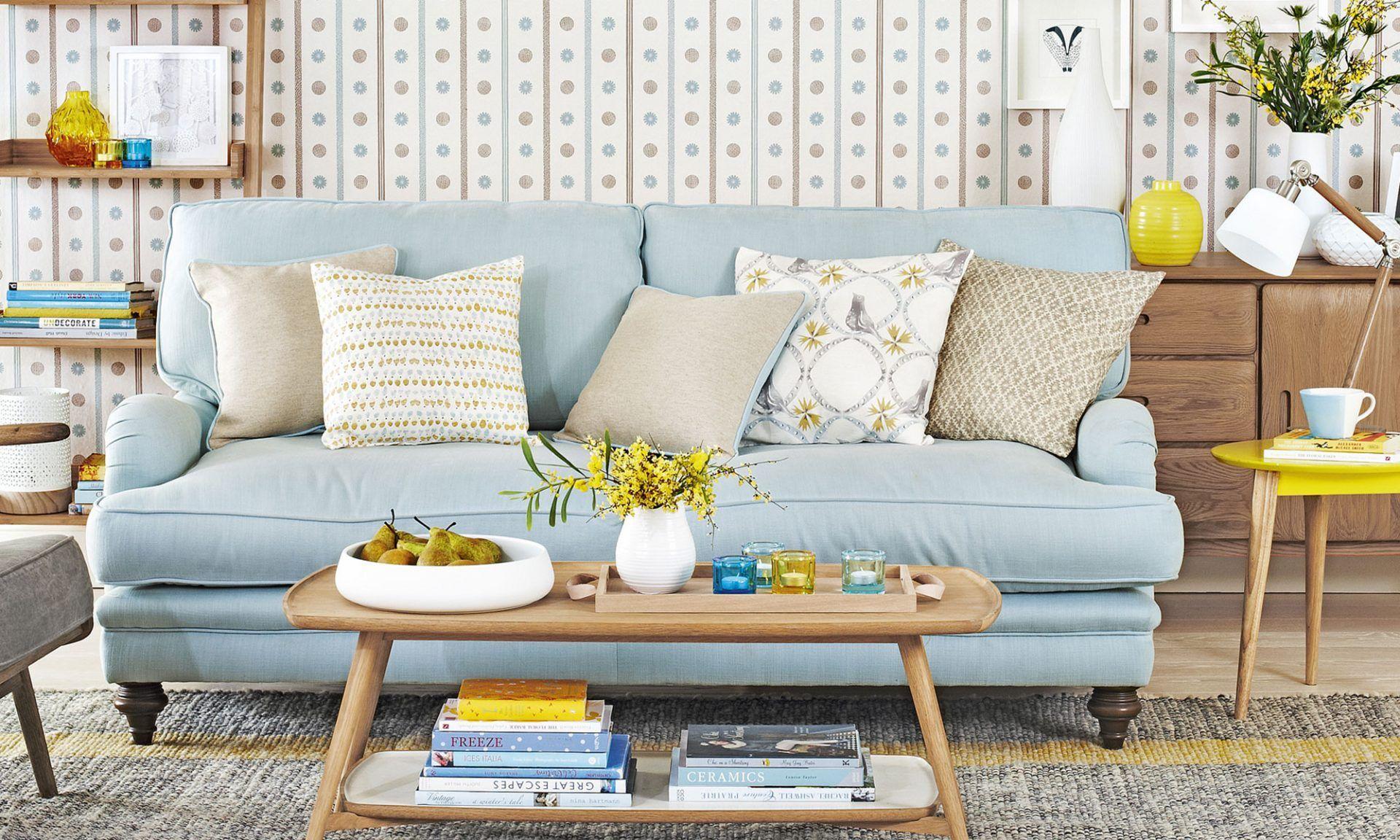 #Summerdecoratingideasforlivingroom