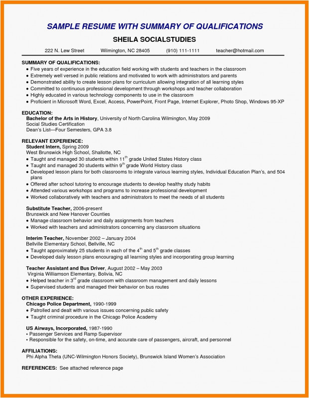 Superintendent Daily Report Template Unique Construction Superintendent Resume Sample Elega In 2020 History Lesson Plans Letter Of Recommendation Book Report Templates