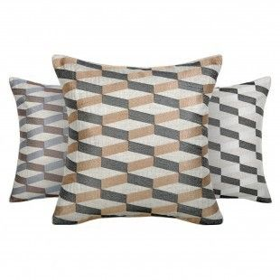 Yves Delorme pillows Celeste by