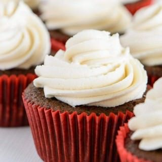 Fluffy and moist, these Dr Pepper Cupcakes are my absolute favorite. The brown butter frosting takes them to a whole new level!