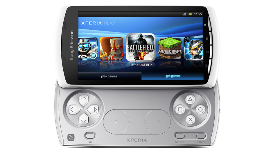 The first PlayStation™ Certified Android smartphone. Call