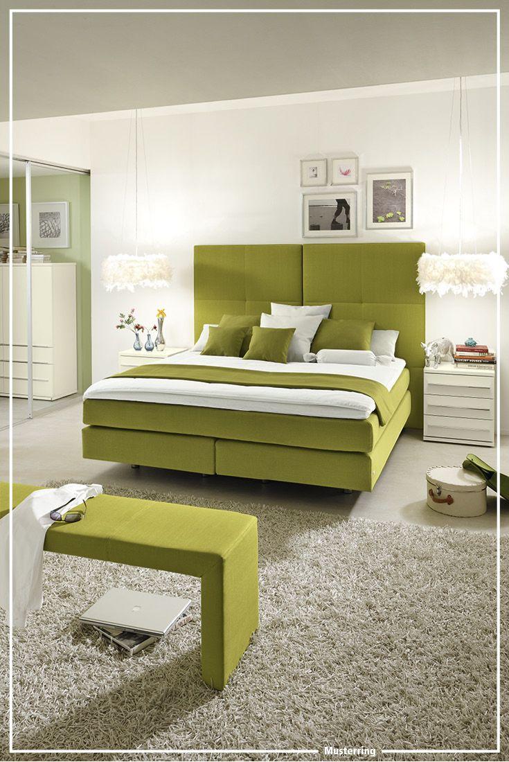 musterring evolution schlafzimmer | sleeping room | schlafzimmer, Gestaltungsideen