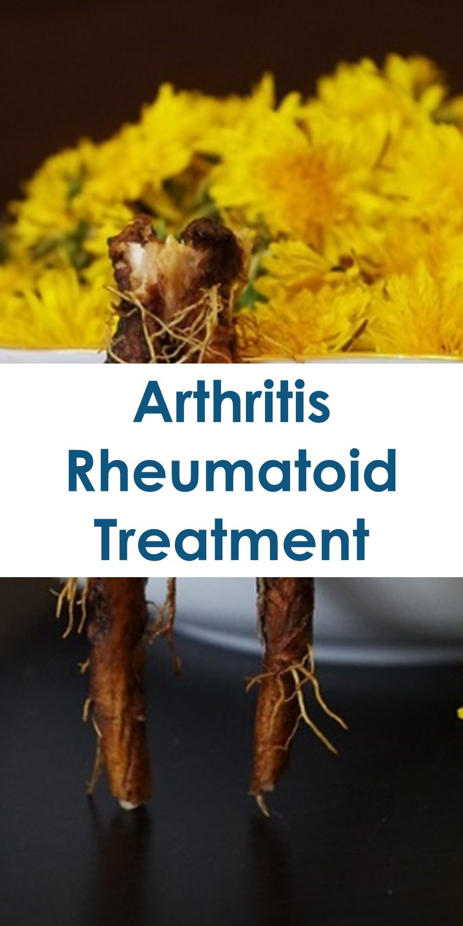 5 Home Remedies for Rheumatoid Arthritis