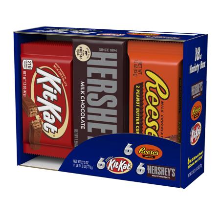 Food Halloween chocolate, Hershey chocolate
