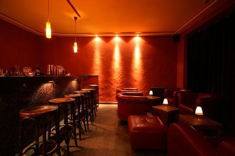 Bar Becketts Kopf May Be The Best Cocktail Bar In Berlin Berlin