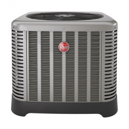Ra1630aj1na 2 5 Ton 16 Seer Ruud Rheem Air Conditioner Condenser Air Conditioner Air Conditioner Condenser High Efficiency Air Conditioner