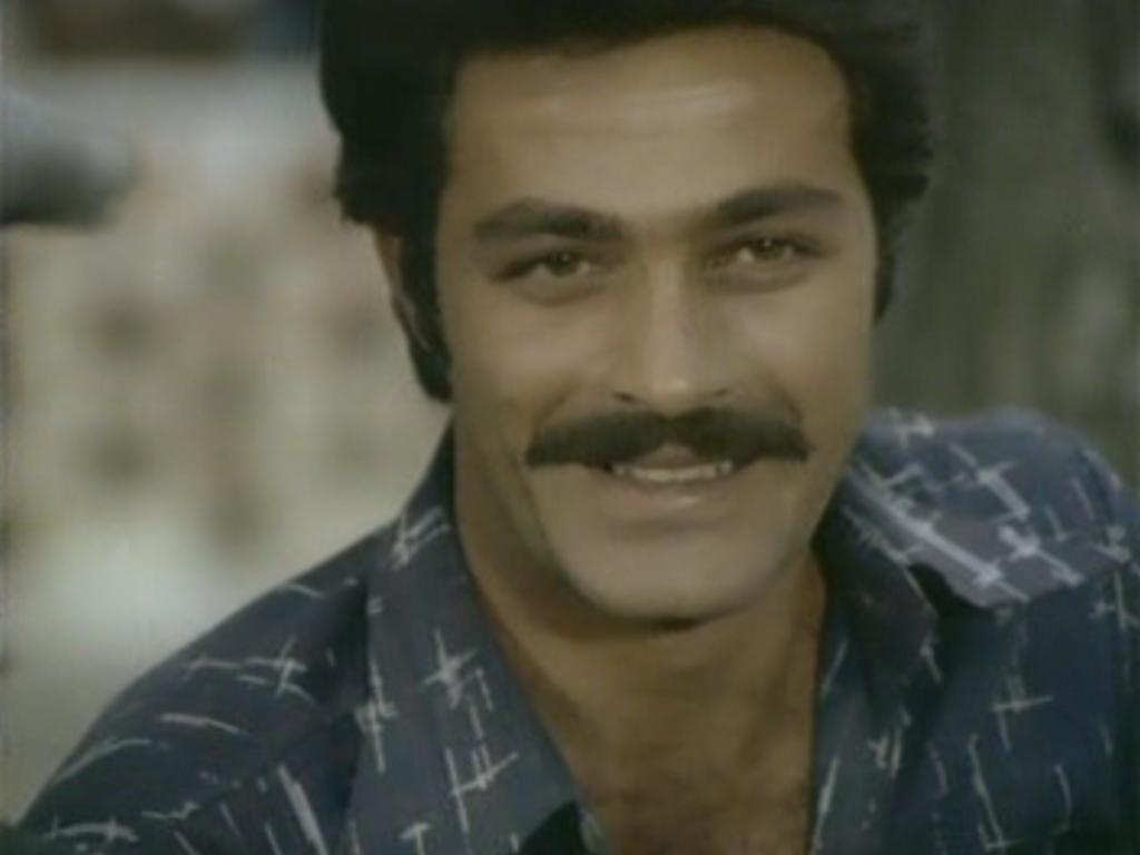 Kadir Inanir Turkish Film Male Icon Turkish Cinema