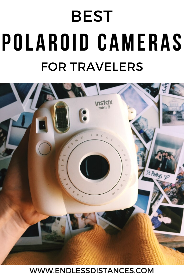 7 Best Polaroid Cameras For Travel What Makes A Travel Polaroid Camera Travel Camera Travel Photography Tips Polaroid Camera