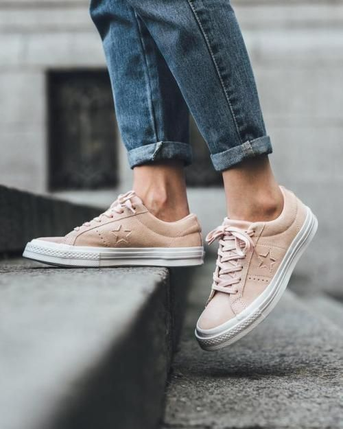 Top Quality Converse Low top One Star Peached Wash Men