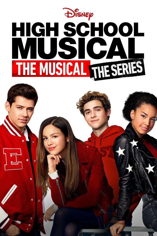 The New High School Musical Disney Plus Series Is So