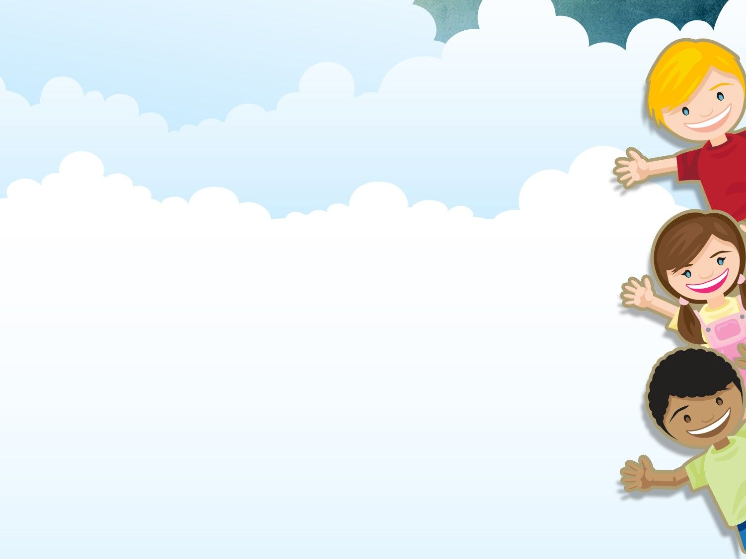 Картинка для презентации фон для детей, открытки игры картинки