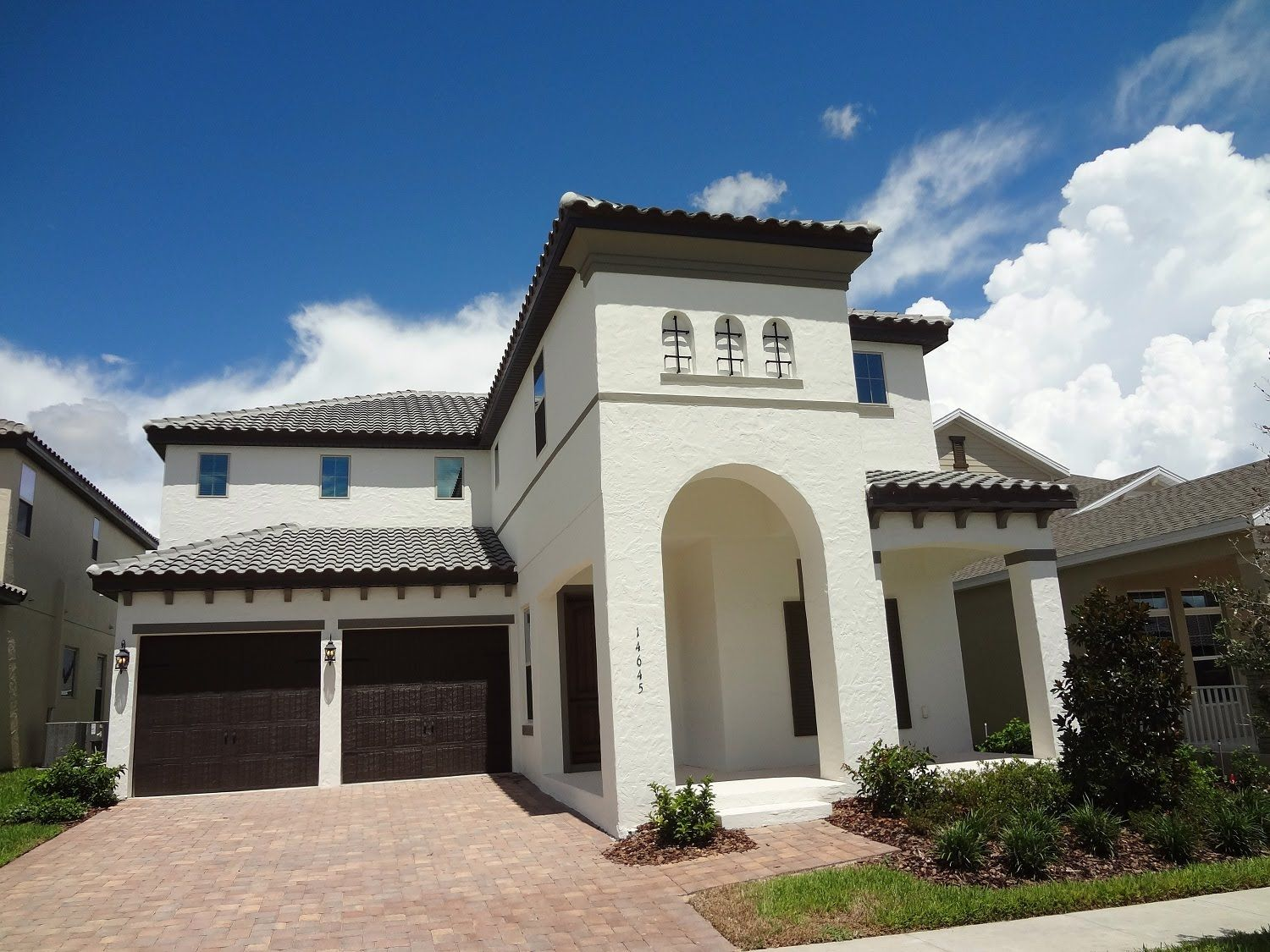 Winter Garden New Homes   Watermark By Meritage Homes   Thoreau Inventor.