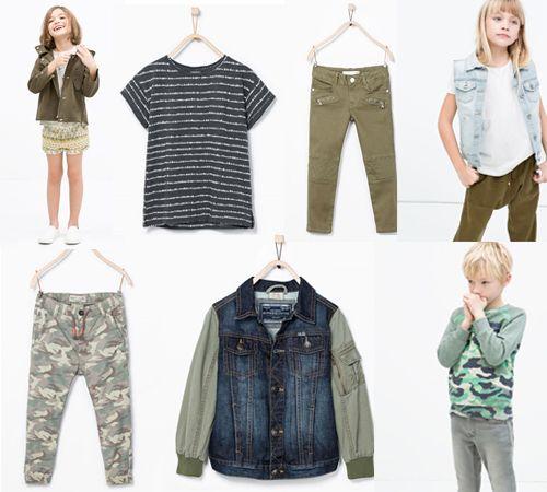 Nueva colección Zara Kids | Zara kids, Moda para niñas y Moda
