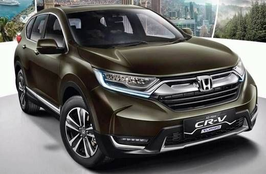2018 Honda Crv Dashboard Interior Hybrid Colors Release Date Price