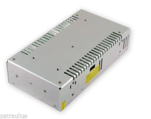 Pyramid PS3KX 3-Amp 12-Volt DC Power Supply for Phones CB HAM Radio Scanners
