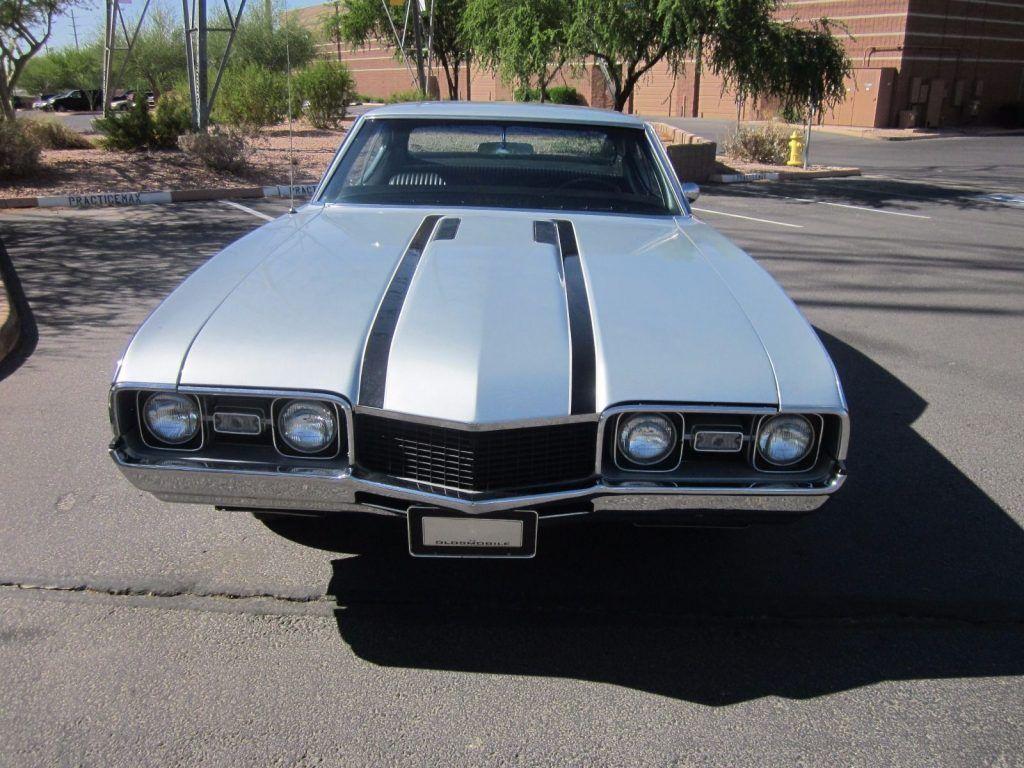 1968 Oldsmobile 442 | Muscle cars for sale | Pinterest | Oldsmobile ...