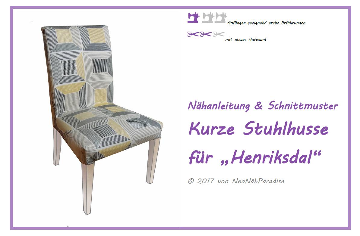 henriksdalNähen Schnittmusteramp; für Ikea stuhl anleitung ikea SLUqVpjMGz