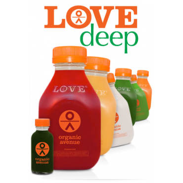 Organic avenue love deep cleanse cleanses now 126 3 day organic avenue love deep cleanse cleanses now 126 3 day cleanse malvernweather Choice Image