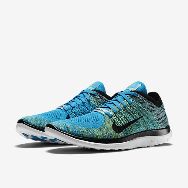 detailed look 6e6f9 74920 Nike Free N7 4.0 Flyknit Men s Running Shoe
