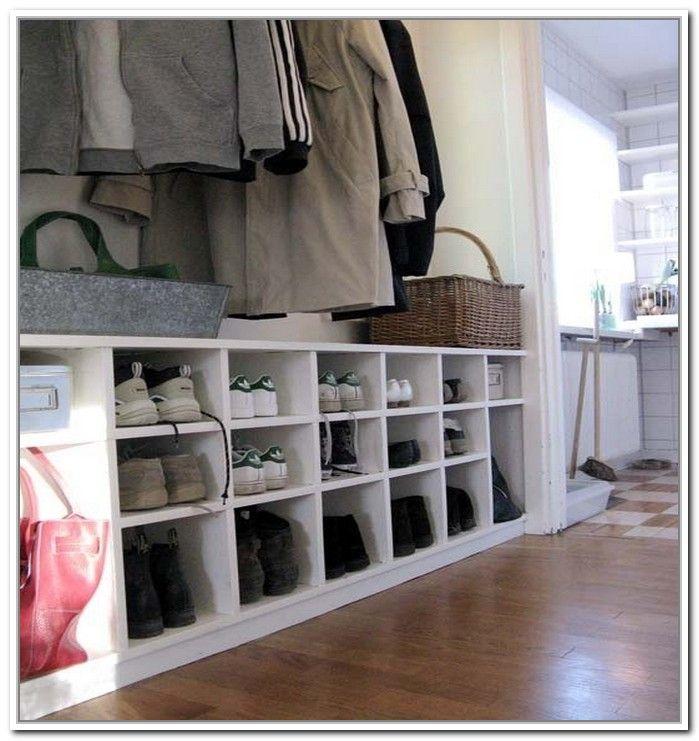 Shoe Storage Ideas Hallway   Shoes Storage : Best Storage Ideas
